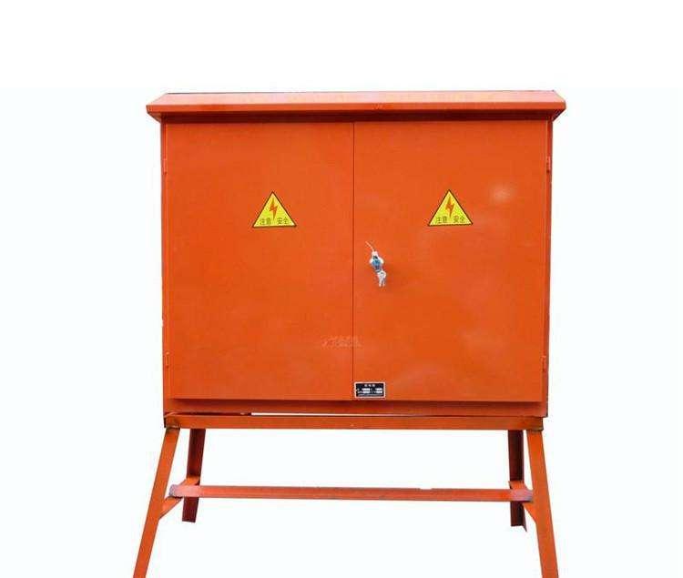 广州工地工程临时用电配电箱一级二级三级施工电箱
